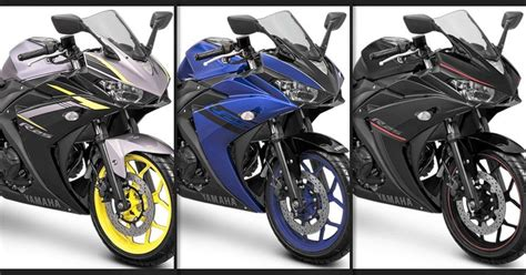 email yamaha indonesia 2018 yamaha r25 now available in 3 new colors in indonesia