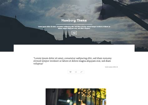 tumblr themes and layouts free tumblr themes