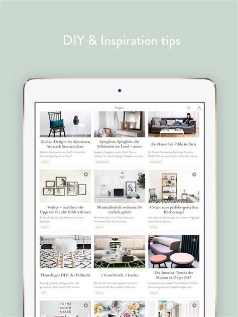 furniture layout app mac westwing furniture design accessories on the app store