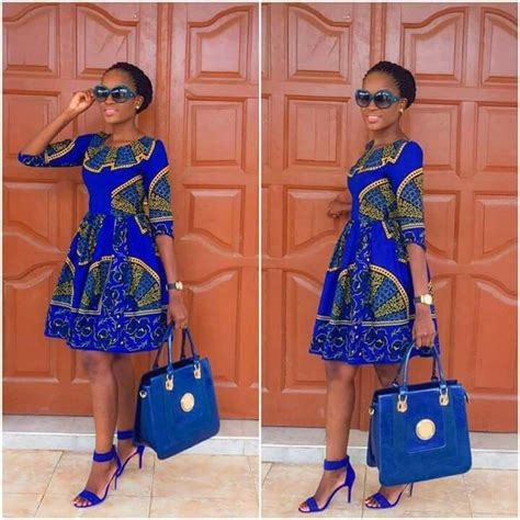 styles for nigeria long wevon style african fashion ankara kitenge african women dresses