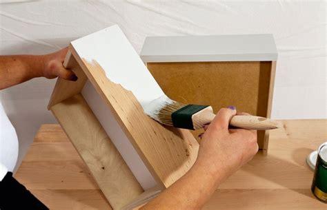 Acryllack Lackieren Anleitung anleitung m 246 bel lackieren acryllack holz wood