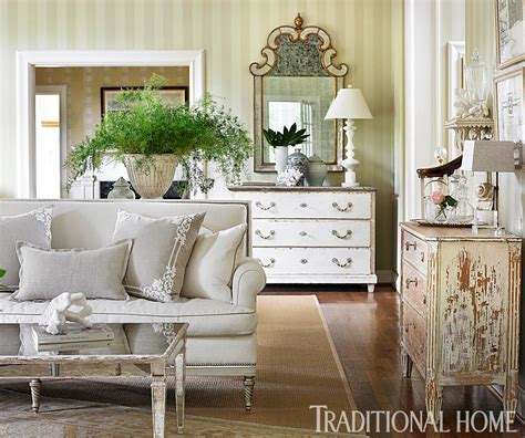 traditional home decor romantic rooms and decorating ideas traditional home