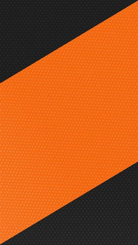 black  orange wallpaper  wallpapersafari