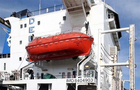 types of rescue boats types of lifeboats used on ship