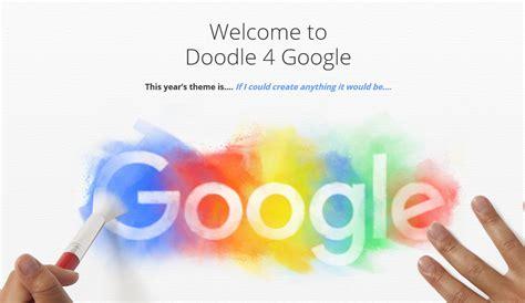 doodle 4 how to enter last chance to enter doodle 4 2016 tech news