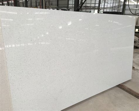 Quartz Slab Countertops by White Quartz Slabs