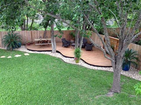 How To Make A Area In Your Backyard by Best 25 Backyard Ideas Ideas On Back Yard