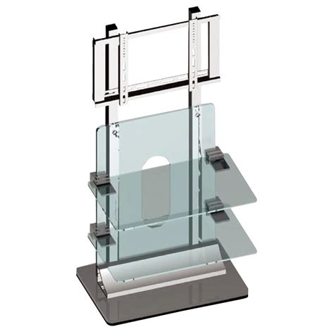 flat screen wall mounts with shelves pylehome pspsf103 home and office mounts stands