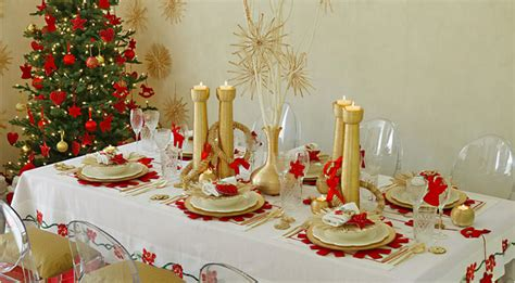 Valentine Home Decorating Ideas 28 Christmas Dinner Table Decorations And Easy Diy Ideas