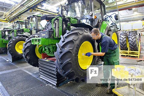 Traktor Richtig Lackieren by Baden W 252 Rttemberg Deere Company Deutschland Europa