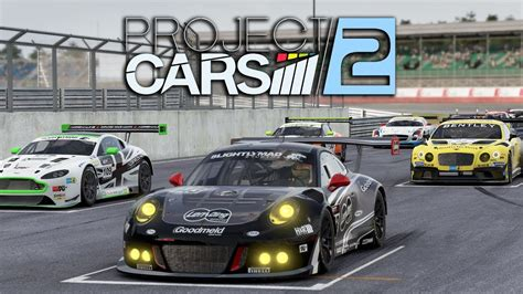 project cars 2 porsche project cars 2 wip gt3 race porsche 911 gt3 r
