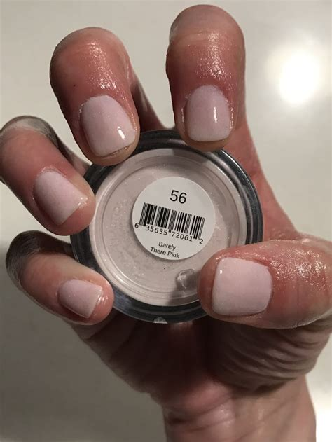 powder color nails best 25 sns nail powder ideas on sns nails