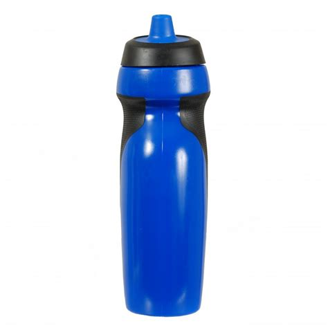 water bottle nike sports water bottle blue