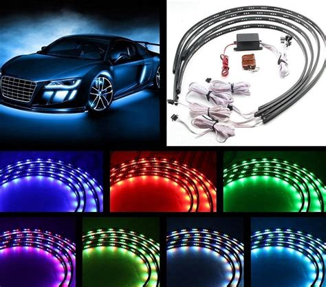 car led lights price car lights underbody lights underglow lighting html