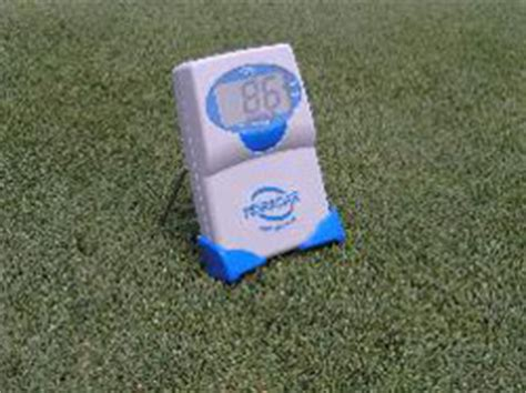 golf swing speed device sports sensors swing speed radar
