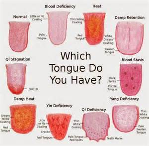 tongue color how the color of your tongue can reveal health problems