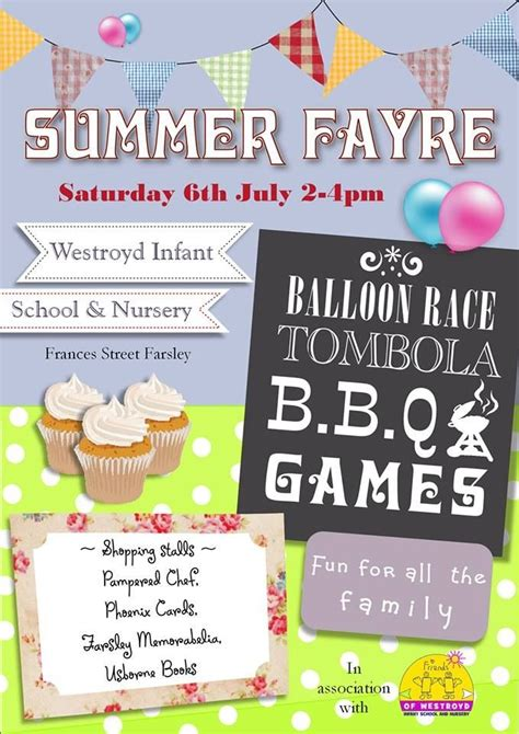 summer fair flyer template 75 best images about f 234 te flyers or posters on renegade craft fair school carnival