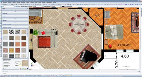software disegno tecnico disegno tecnico cad 2d 3d blumaticad project by blumatica
