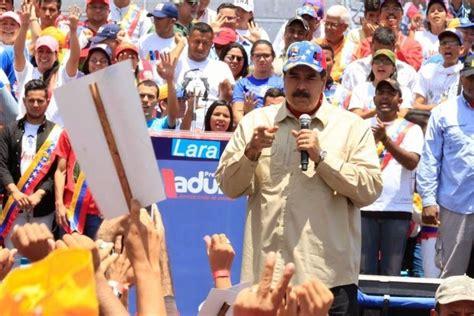 presidente maldonado anunci aumento del salario mnimo para el 2016 nicol 225 s maduro duplica el salario de los trabajadores