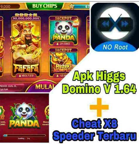 higgs domino slot panda    speeder terbaru game kartu