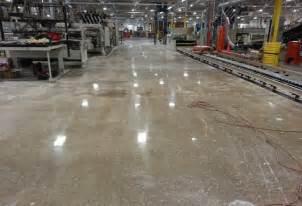 Garage Slab Design polished concrete flooring residential and commercial