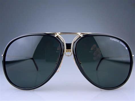 Ray Ban Porsche Design by Vintage Sunglasses Porsche Design 5632 Small Solakzade