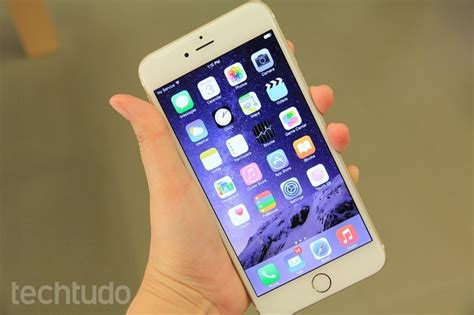 iphone 6s e 6s plus ter 227 o 2 gb de mem 243 ria e c 226 mera de 12 mp diz analista not 237 cias techtudo