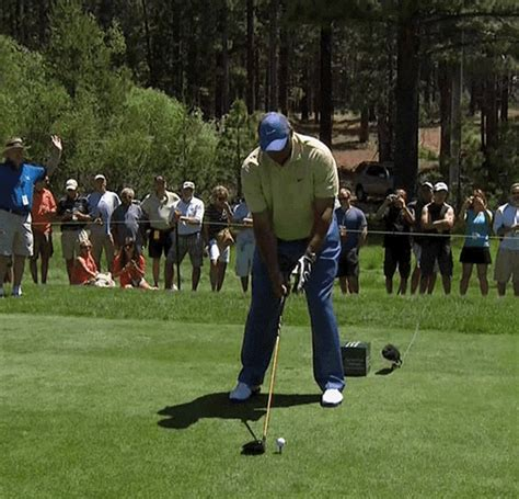 barkley swing charles barkley one hand golf swing animated gif sports