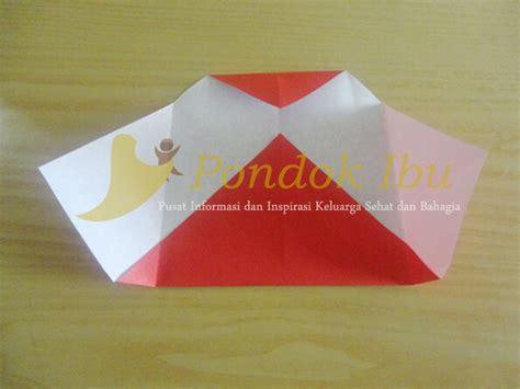 cara sederhana membuat hormon zpt cara membuat zpt hantu membuat origami burung hantu