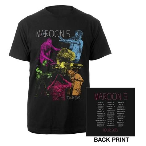 Maroon 5 Misery White T Shirt 298 best maroon 5 fashion images on maroon 5