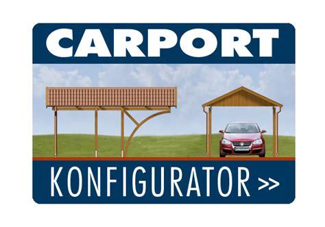 carport konfigurator carport konfigurator