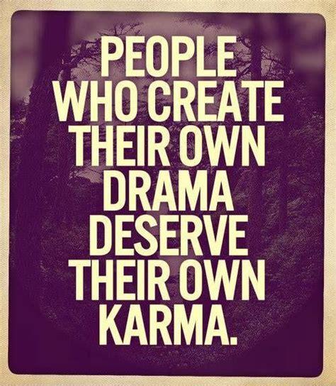 Karma Quotes Bad Karma Quotes Quotesgram