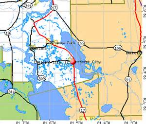 crescent city florida fl 32112 profile population