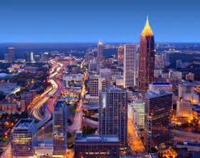 In Atlanta Dentons Atlanta