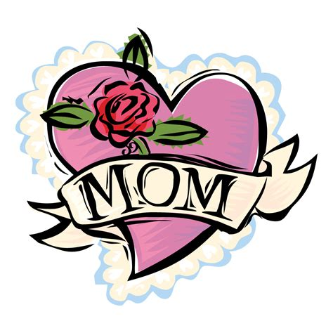 mothers day clipart clipart best
