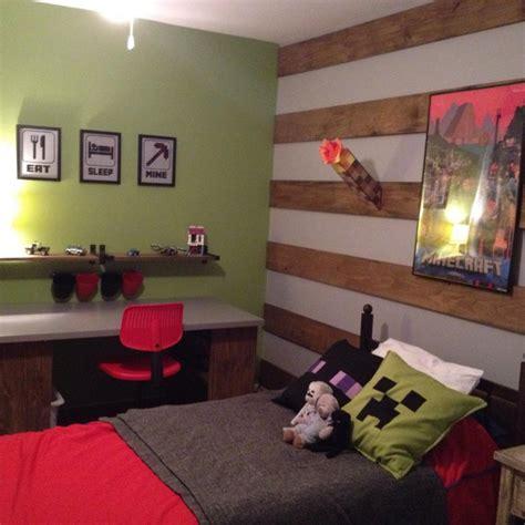 minecraft bedroom designs decorating ideas design