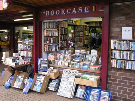 the little bookshop on second hand shop wikipedia