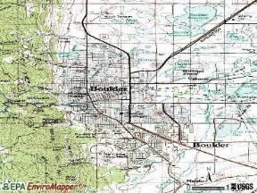 Map Of Boulder Colorado by Boulder Colorado Co Profile Population Maps Real