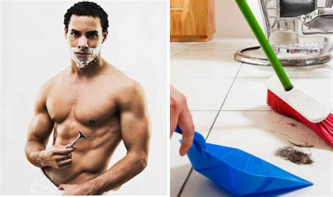 popular men pubic shave pics men are doing this to tidy up their pubic hair but