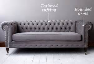 what is a chesterfield sofa chesterfield sofa custom made sofa