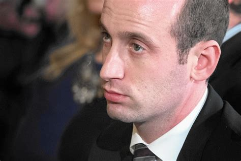 stephen miller trump age stephen miller teleprompters and journalistic credibility
