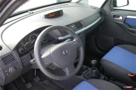 Opel Meriva Test Adac by Adac Auto Test Opel Meriva 1 7 Cdti Cosmo