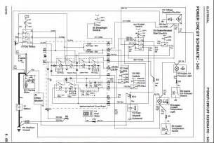 deere wiring schematic deere tractor wiring