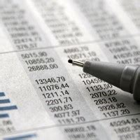 how to read stock table how to read a stock table investogram