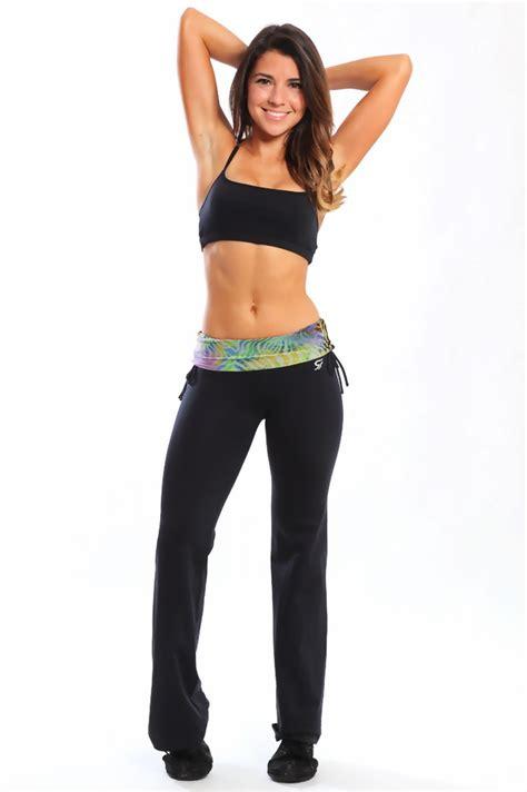 Tunix Salur Black Fit To L 1 black fitness model fitness models