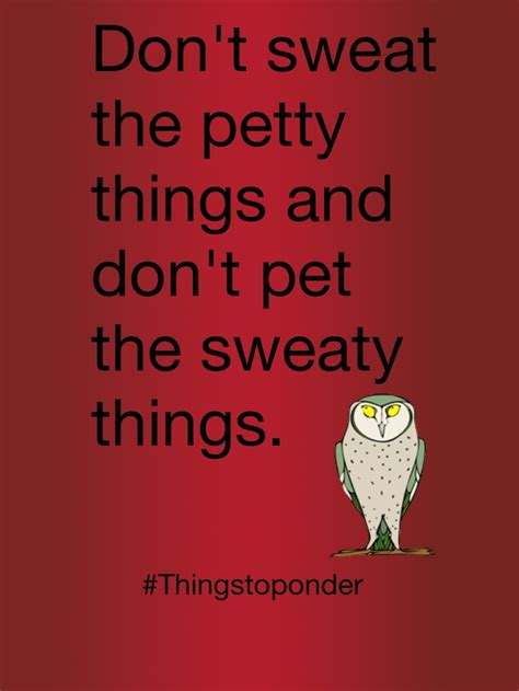 Things To Ponder About by Silly Things To Ponder Quotes Quotesgram