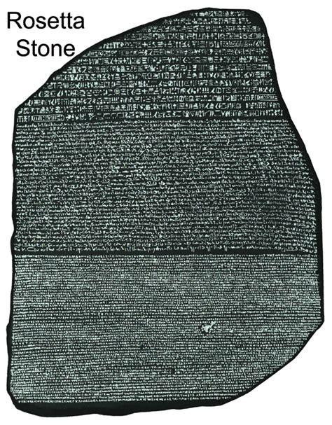 rosetta stone language language catphi s curiosities
