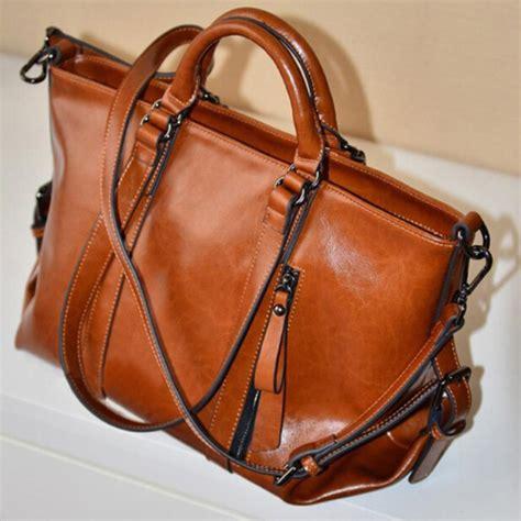 Tas Simple Bag Tote Bag handbags pu leather bags tote purse