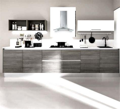 cucine co cucina moderna lineare co gola satinata new version