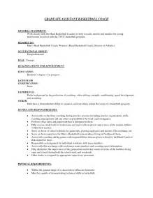 basketball coaching resume uk sales coach lewesmr